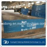 1.2767 Morire l'acciaio, l'acciaio da utensili del lavoro freddo (6F7, SNCM2)