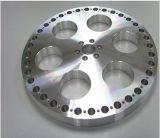El CNC trabajado a máquina parte piezas del aluminio/del latón/del acero de acero/inoxidable