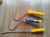 Автоматическая гибочная машина ручки щетки картины провода с скашивать