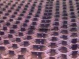 Пластичный HDPE Geocell с отверстиями