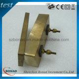 Calibrador de la prueba de presión de BS1363 Fig10 en la temperatura alta