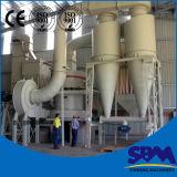 90000 tonnellate dell'uscita annuale del gesso di pianta della polvere