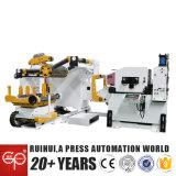 Automatisches PresseLiniengebrauch 3 in 1 Strecker-Zufuhr-Maschine (MAC4-1000)