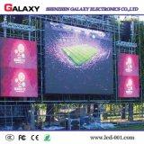 Video schermo esterno/dell'interno della parete di alta qualità P3.91/P4.81 LED per l'evento, affitto