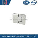OEMの投資鋳造ガラスクランプのための中国Manufacure