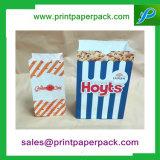 Sacs-cadeaux papier bonbon sucré Boutique fruits sandwich à emporter parti sac en papier kraft