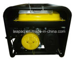 2.5kw Wheels & Handle P-Type Portable Gasoline Generator