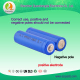 高品質再充電可能な18650 3.7V 1200mAh李イオン電池の工場
