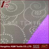 Tessuto polare 100% di Softshell del panno morbido laminato tessuto impermeabile di stirata del poliestere 4-Way