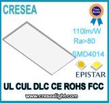 Luz de painel encaixada quadrado do diodo emissor de luz de 40W 595*595mm