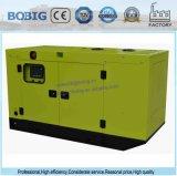 Gerador elétrico Diesel dos tipos famosos do Sell 12kw 15kVA da fábrica da potência