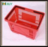 30 litres Panier en plastique Mjy-Tb03