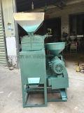 Kleine Hauptgebrauch-Reismühle mit Husker für Verkauf