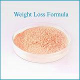 Fórmula rápida de la pérdida de peso - fácil delgado