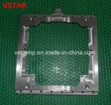 De Hoge Precisie CNC die van de Fabriek van China Vervangstuk machinaal bewerken
