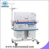 Инкубатор младенца стационара управлением режима воздуха Hb-Yp90b неонатальный с Phototherapy