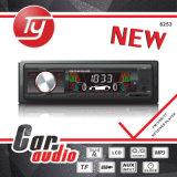 Abnehmbares Panel-Auto MP3 mit LED-Bildschirm Bluetooth Telefon