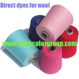 Los tintes directos gris 4gl 200% Negro 62 para textiles papel