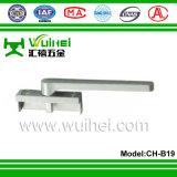 Windows와 문 (CH-B19)를 위한 고품질 아연 합금 사각 샤프트 손잡이