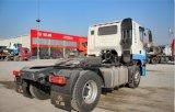 Trator de Iveco 4X2 com puxar da tonelada 60-80