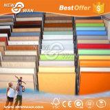 tarjeta del color del MDF de 16m m, tarjeta de los muebles