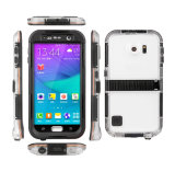 Protector impermeable para teléfono celular Samsung Galaxy S6
