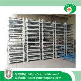 Recipiente de armazenamento dobrável para o armazém com aprovaçã0 do Ce