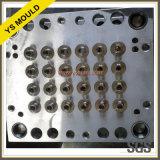 Molde plástico do molde do tampão da parte superior da aleta da injeção da promoção (YS816)