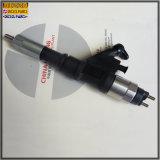 Fornitori comuni degli iniettori della guida della guida di alta pressione dell'Iniettore-Denso comune del combustibile