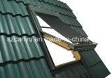 Venster van uitstekende kwaliteit van het Dakraam van het Aluminium het Houten Samengestelde