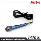 Микрофон конференции петь кабеля высокой чувствительности Cardioid динамический