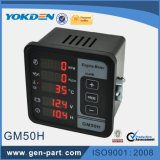 GM50h Generador Partes Digital Voltage Meter