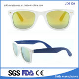 Lentes polarizadas color claro hechas modificadas para requisitos particulares de Sun de las lentes para las mujeres