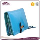 جلد محفظة صاحب مصنع, أزرق لول [بو] محفظة لأنّ [كرديت كرد] عمرات
