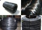 高品質の建物の結合ワイヤー中国の工場供給のための静かに黒によってアニールされる鉄ワイヤー