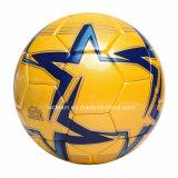 Bola oficial de calidad superior de Futsal de la raza del emparejamiento de la talla 4