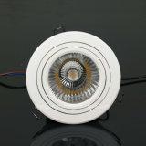 Nouvelle lampe de plafond haute puissance 25W LED Downlight
