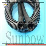 Sunbow 23mm ha fenduto il cablaggio di manicotto del telaio ad aghi del condotto complicato