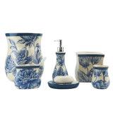 Этикета Ceramic&Nbsp Calanthe; Вспомогательное оборудование ванной комнаты/вспомогательное оборудование ванны/комплект ванной комнаты