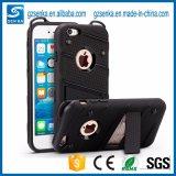 Protezione fantasma di legenda con la cassa del telefono del basamento per il iPhone 7