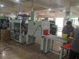 Libro de ejercicio de China que hace la impresión de Flexo de la máquina y el carrete de la costura de montura al cuaderno Ld1020