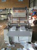 Computer-Steuerung Vier-Line Bodendichtung und Ausschnitt-Beutel-Maschine