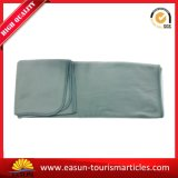Manta real de la manta del telar jacquar de la manta gruesa del poliester para Delta Airlines