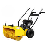 11HP 3 en 1 utiliser en toute saison Sweeper