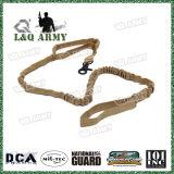 Веревочка слинга тактического поводка собаки веревочки слинга собаки воинская