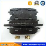 Chery를 위한 A21-3501090 고품질 뒷 브레이크 패드