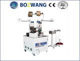Концы двойника оборудования проводки провода Bozhiwang модели 2.0 гофрируя машину