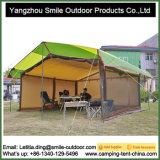 Le grand famille de qualité a scellé la tente de couverture de stationnement de véhicule de structure