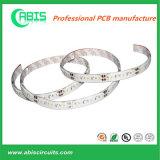 PWB del aluminio LED para la luz de bulbo,