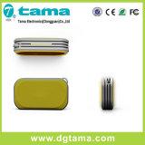 Модный водоустойчивый плавая радиотелеграф диктора нот миниый перезаряжаемые 3W Bluetooth